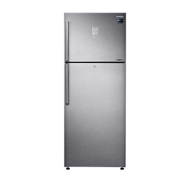 Samsung Convertible Refrigerator (RT47K6358SL)-465 L
