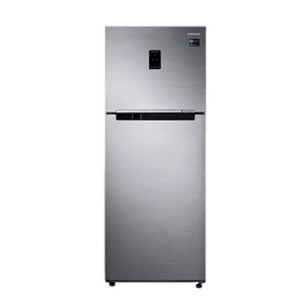 Samsung Double Door Refrigerator (RT42K5558S9)- 415L