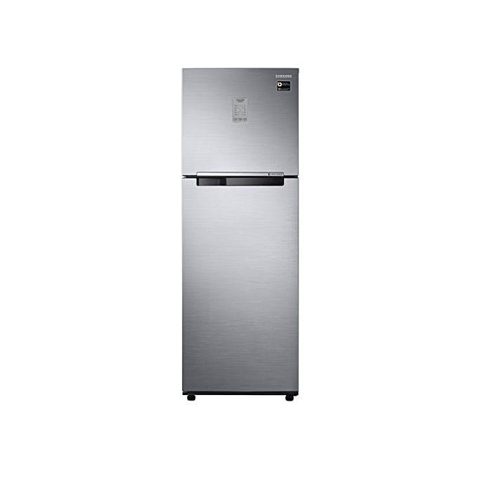 Samsung RT37M5535SL 5-In-1 Smart Convertible 345Ltrs Double Door Refrigerator