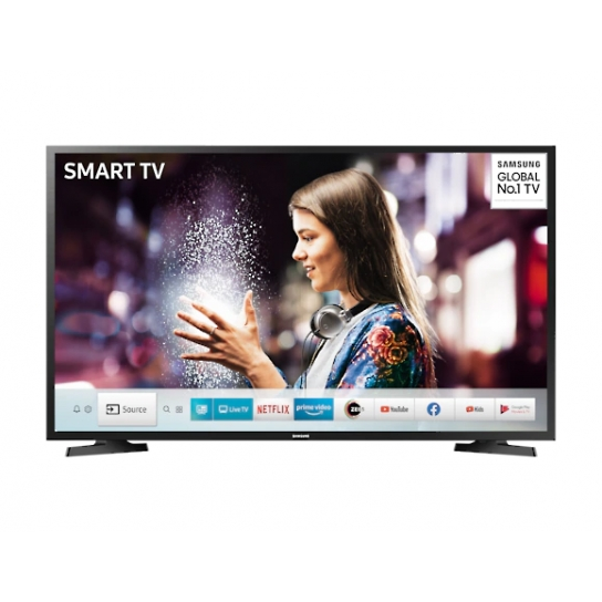 Samsung T5500 Smart FHD LED TV (43inch)-Black