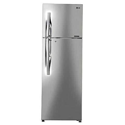LG Double door refrigerator GLV302RVBN