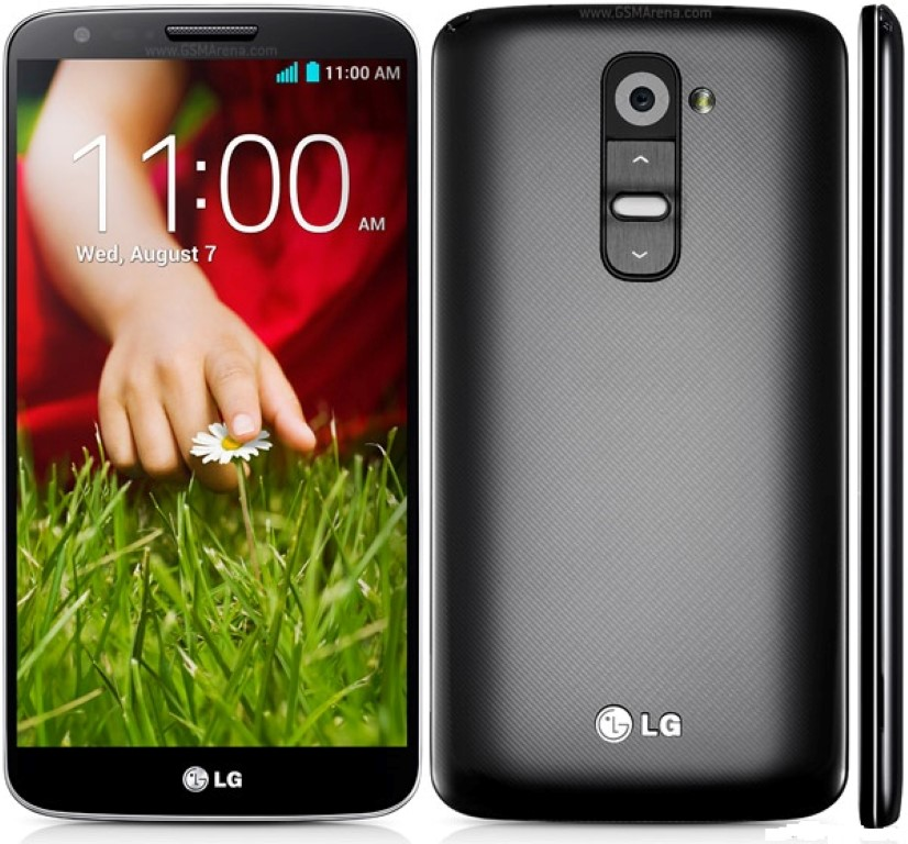 LG G2 5.2 inches Mobile Phone (2GB/32GB)
