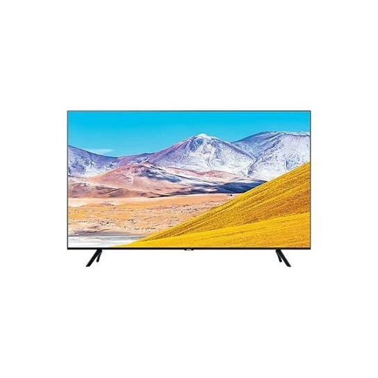Samsung TU8000 4K Smart Crystal UHD TV(43inch)