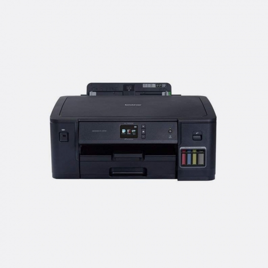 Brother HL-T4000DW A3 Color Inkjet Printer