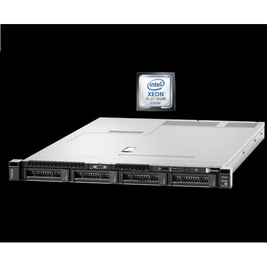 Lenovo ThinkSystem SR530 Rack Server (Xeon SP Gen 1)