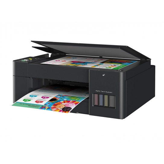 Brother DCP-T420W 3-in 1 Ink Tank Refill System Printer