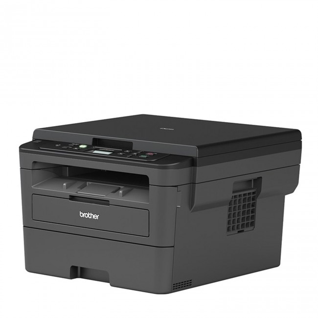 Brother DCP-L2535D 3-in-1 Monochrome Laser Multi-Function Printer