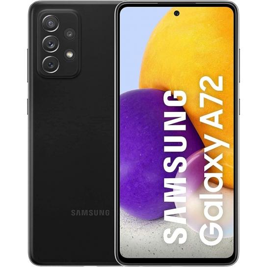 Samsung Galaxy A72-A725F(8/256GB)