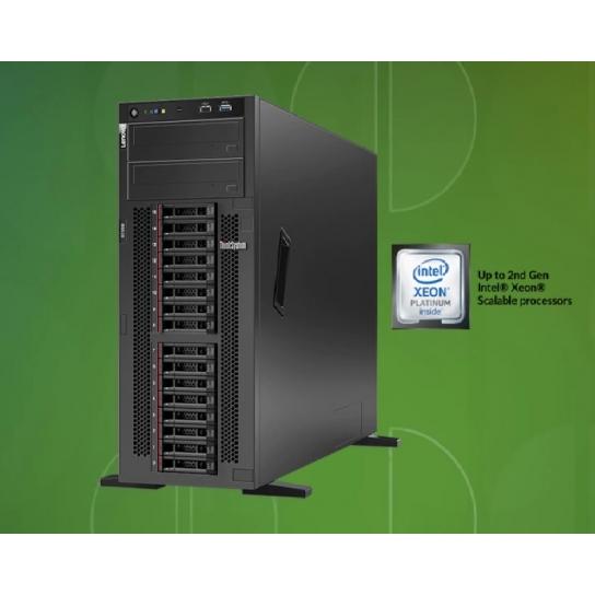 Lenovo ThinkSystem ST-550 Tower server