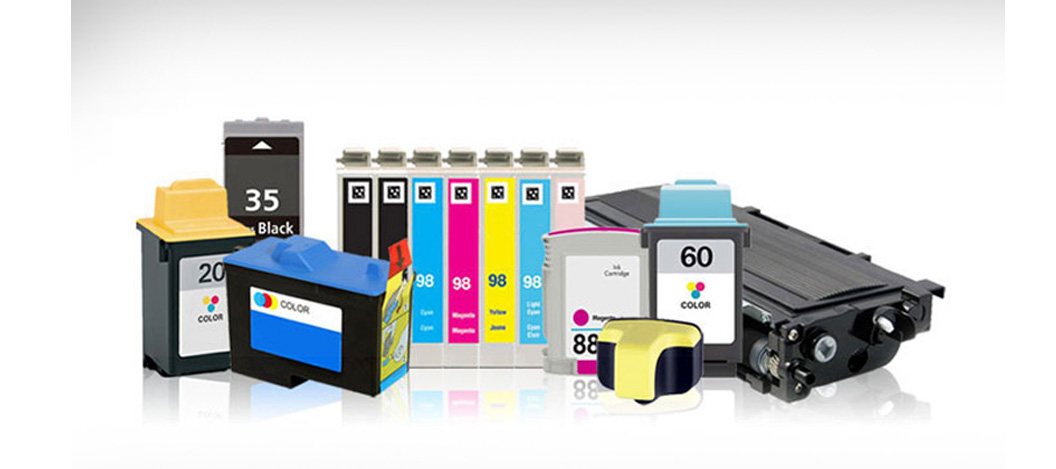 Ink Cartridge and printer accessories