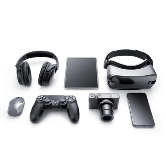 Gear and Gadgets
